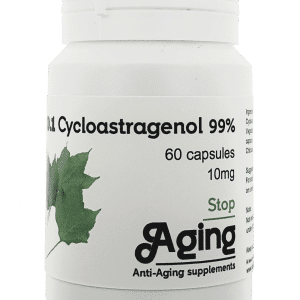 Cycloastragenol 10mg