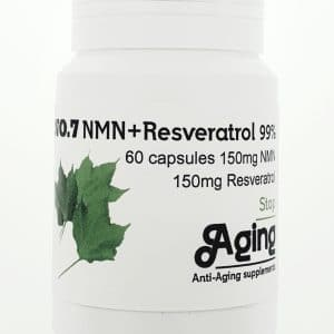 NMN Resveratrol