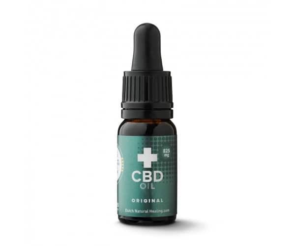 CBDactive+ 400mg CBD 10 ml