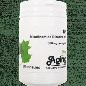 NR | Nicotinamide Riboside 300mg 99%